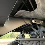 Polaris Ranger Ranch Armor Rear Bumper