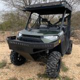 Polaris Ranger Ranch Armor Front Storage Bumper