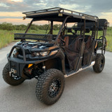 SOLD - 2019 Can-Am Defender Lonestar - Project Riv