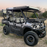 SOLD - 2020 Kawasaki Mule Pro FXT Ranch Edition - Project Bullet