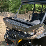 Can-Am Defender Front Quick Release Hood Basket