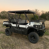 SOLD - 2020 Kawasaki Mule Pro FXT - Project Great White