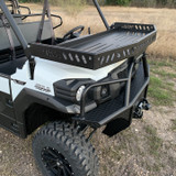 SOLD - 2020 Kawasaki Mule Pro FXT - Project Great White