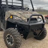 Polaris Ranger Mid-Size Ranch Armor Front Bumper