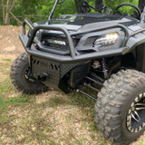 Honda Pioneer Ranch Armor Front Replacement Bumper