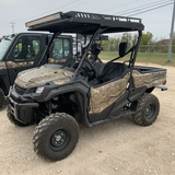 Honda Pioneer 1000 Ranch Armor Single Cab Roof