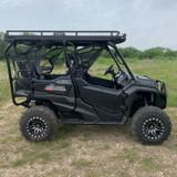 Honda Pioneer 1000-5 Crew Ranch Armor Metal Top