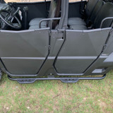 Can-Am Defender Max Metal Doors