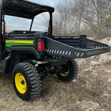 Ranch Armor John Deere Gator Bed Extension