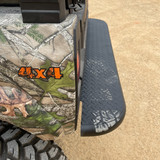 Kawasaki Mule Pro MX Ranch Armor Rear Replacement Bumper