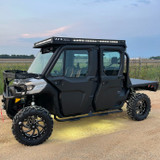 SOLD - 2021 Can-Am Defender Limited Crew Max - Project Limitless