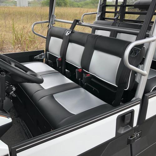 2019 Kawasaki Mule Pro FXT Project Quicksilver