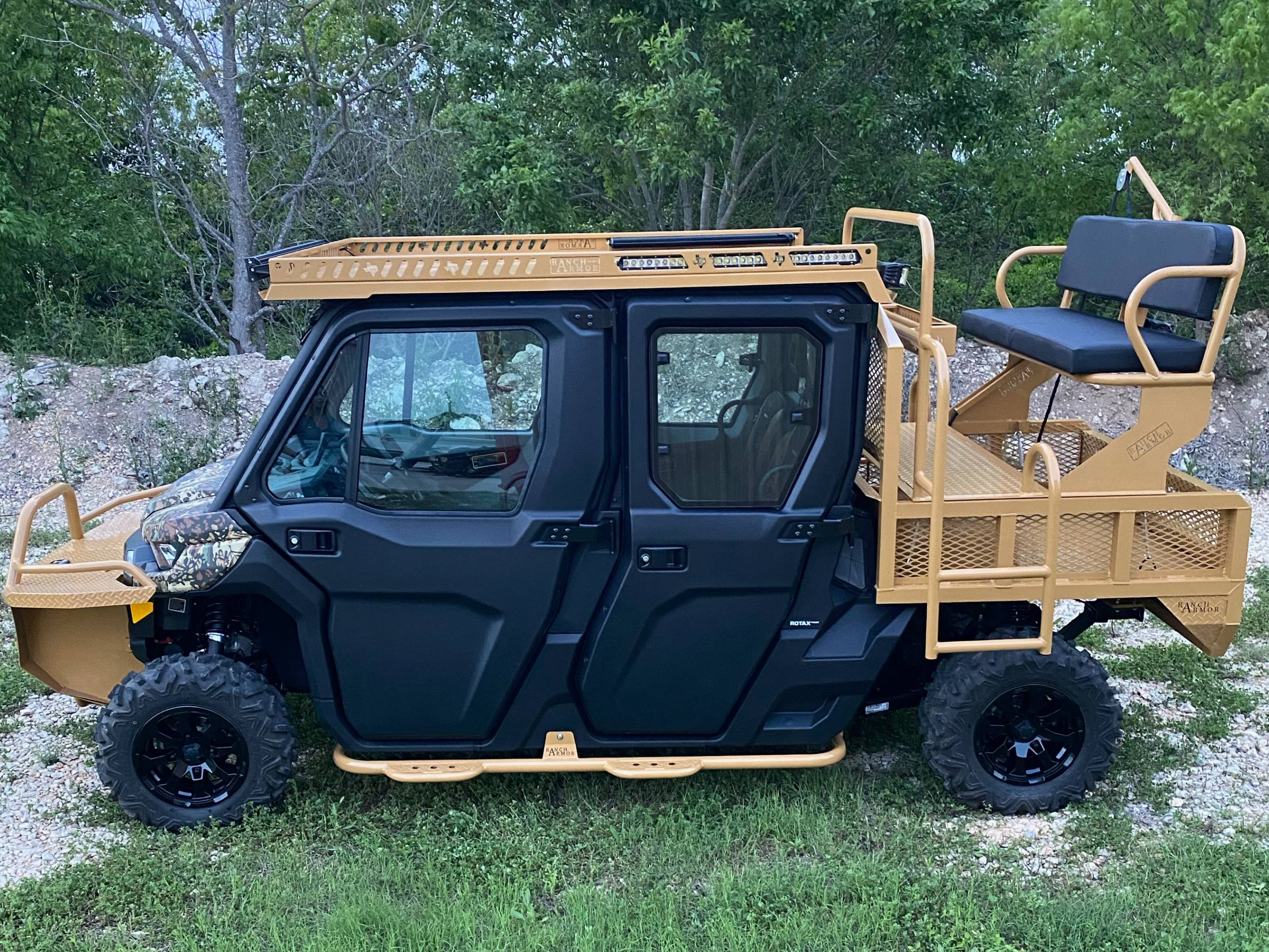can-am-defender-limited-max-hvac-cab-outfit-metal-roof-high-seat-flat-bed-front-feeder-bumper-by-ranch-armor.jpg