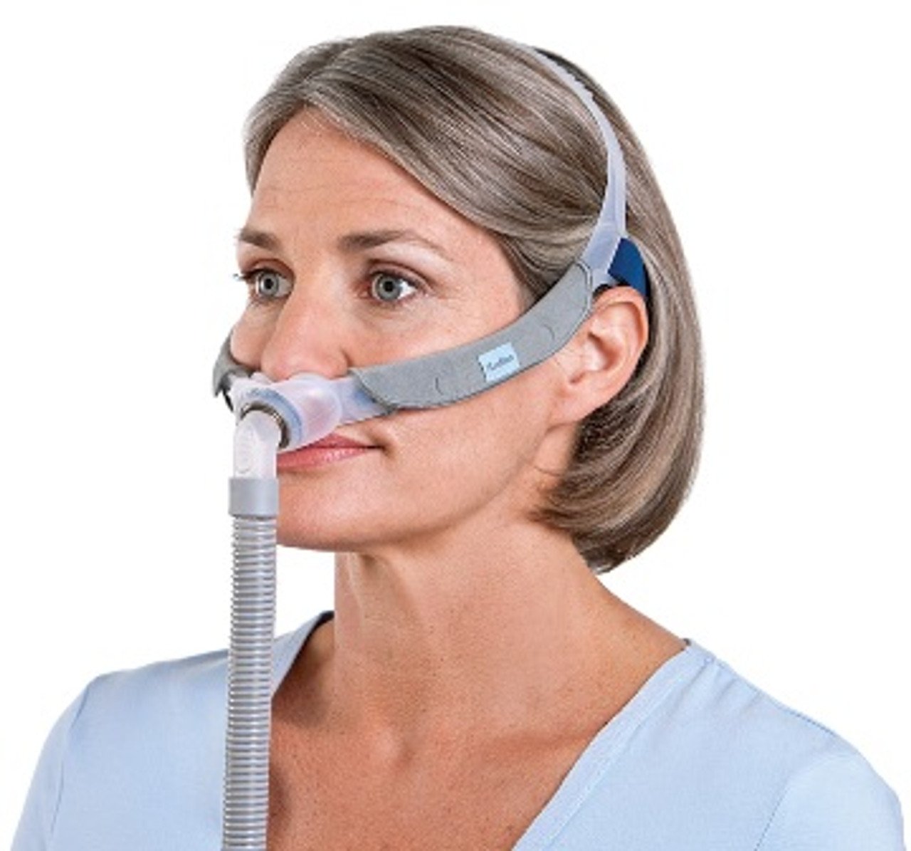 cpap mask resmed nasal pillow mask swift fx for her
