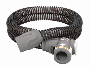 ClimateLine -Heated Tube/ Hose -CPAP Heated Tubing, that accommodates climate changes . Comes with the CPAP Machine in an upgraded pack.