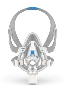 ResMed AirTouch™ F20 Full Face CPAP Mask  by ResMed