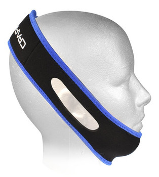 Chinstraps - Morpheus Classic Chinstraps Chin strap to keep dropping jaw closed Anti Snore - Chin strap
