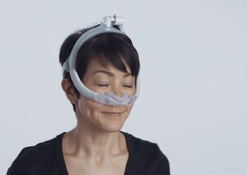 CPAP Mask | Nasal CPAP Mask AirFit N30i  by Resmed