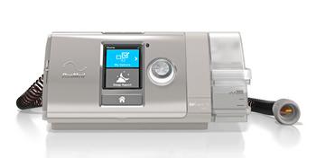 Bipap Machine | AirCurve 10 VAuto Bilevel Pap Machine by Resmed