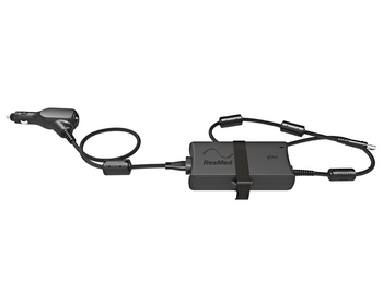 Power Cord  90W Power Supply for -Complete  ResMed AirSense 10 Series 37344
