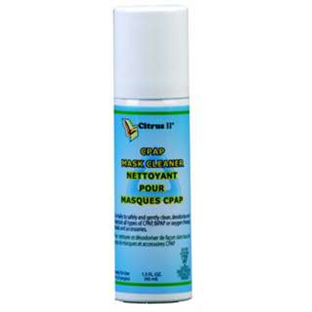 Beaumont Citrus 2 CPAP Spray