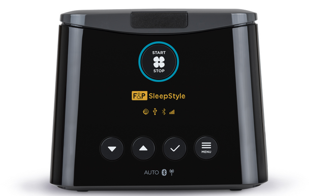 F&P SleepStyle CPAP Machine