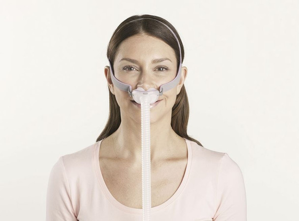 CPAP Nasal Pillow Mask P10 for Her by ResMed