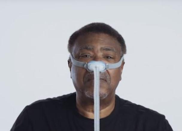 CPAP Mask | Nasal  CPAP Mask AirFit N30  by Resmed