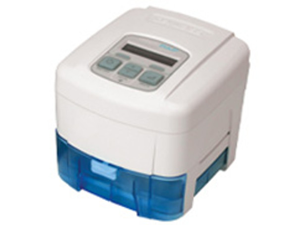 IntelliPAP Standard, Heated Humidification System, SmartLink Module, and data card   DV51D-HH-S