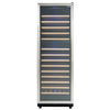 Fridge 450l wine cooler 160 bottle sss euro