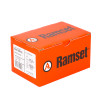 Anchor easydrive 5 x 33mm ea ramset