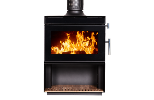 Kent Calisto Small Free Standing Wood Heater