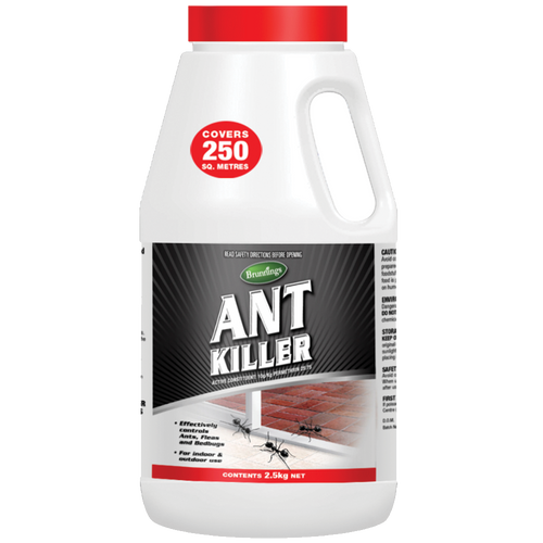 Ant powder 2.5kg brunnings
