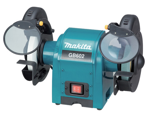 Bench grinder 150x16 250w gb602 makita