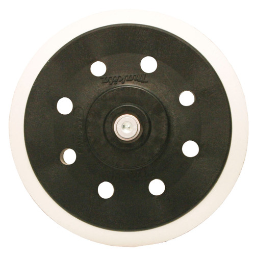 Backing pad rubber 150mm soft type a-87812 makita