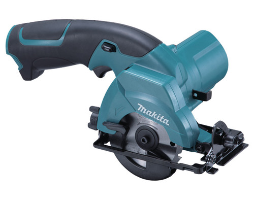 Saw circular 10.8v li-ion makita