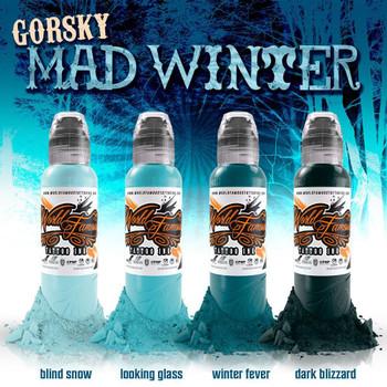 Gorsky's Mad Winter Set 1oz