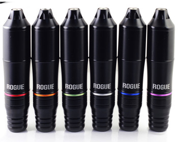 ROGUE Pen Machine