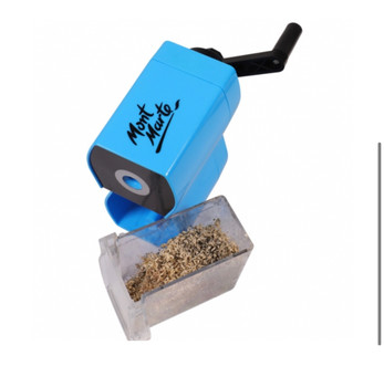 Signature Mechanical Sharpener