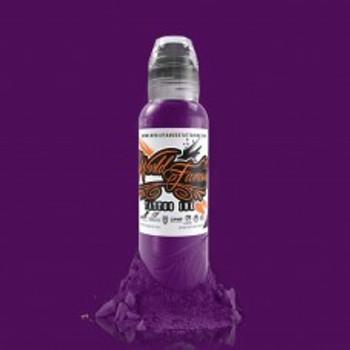 Purple Rain (WF)