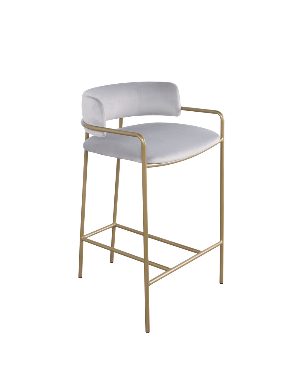 The Grey   Bar Stool   20 available at JaxCo Furniture serving ...