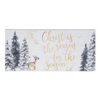 Christ Is The Reason - Inspire Board