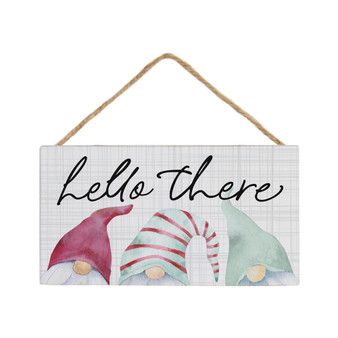 Hello There Gnomes - Petite Hanging Accents