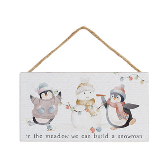 In The Meadow - Petite Hanging Accents