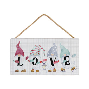 Love Gnomes - Petite Hanging Accents