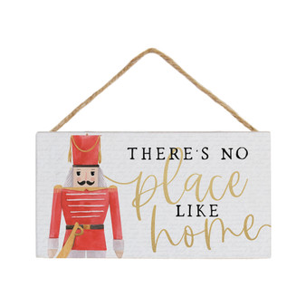 Place Like Nutcracker - Petite Hanging Accents