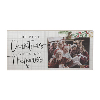 Christmas Memories - Picture Clip
