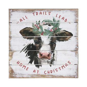 All Trails Lead - Perfect Pallet Petites