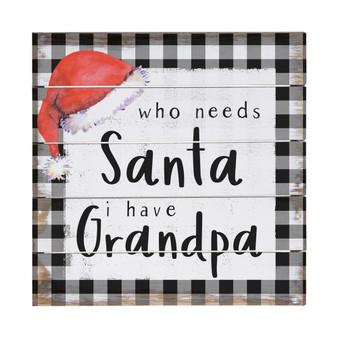 Who Needs Santa PER - Perfect Pallet Petite