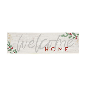 Welcome Home Holly - Vintage Pallet Boards